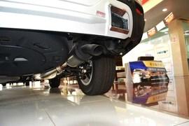 2013款丰田汉兰达2.7L两驱5座紫金版