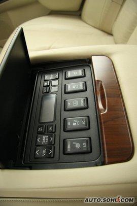 2009款日产天籁3.5L XV VIP