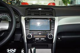 2012款丰田凯美瑞骏瑞2.0S耀动版