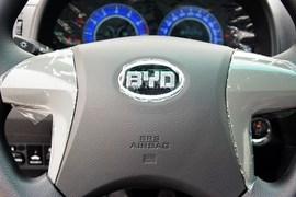 2015款比亚迪L3 1.5L手动舒适型 节能版
