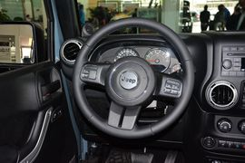 2013款Jeep牧马人3.6L撒哈拉