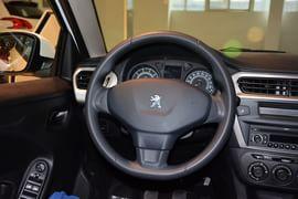 2014款标致301 1.6L手动舒适版