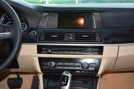 2014款宝马520i典雅型