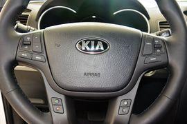2013款起亚索兰托2.4L汽油四驱豪华版7座