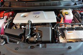 2014款雷克萨斯CT200h 1.8L舒适版 单色