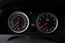 2013款宝马X6 M