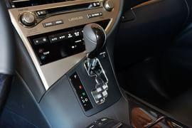 2013款雷克萨斯RX450h尊贵版