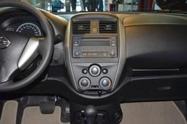 2014款日产阳光1.5XE CVT舒适版