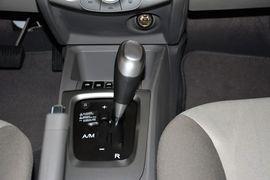 2013款雪佛兰赛欧1.2 EMT理想版