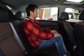 2013款雪佛兰科鲁兹掀背1.6自动豪华版到店实拍