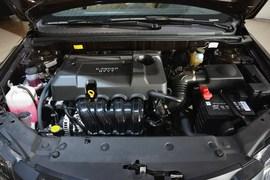 2013款吉利帝豪经典版1.8L手动精英型