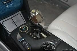 2014款比亚迪秦1.5T旗舰型