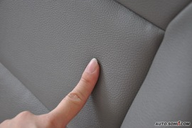 2009款长安悦翔两厢1.5L自动