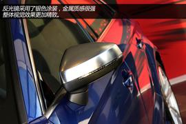 实拍全新奥迪S3 Limousine