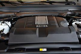 2014款路虎揽胜运动版5.0 V8 SC 锋尚创世版