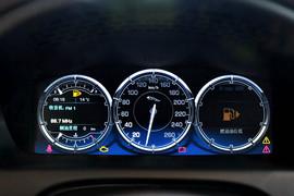 2014款捷豹XJL 2.0T两驱尊享商务版