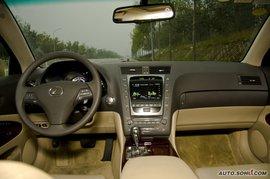 2009款雷克萨斯GS450h
