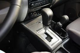 2014款三菱帕杰罗劲畅3.0L自动四驱行政版