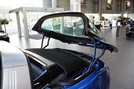 2014款保时捷911 Targa 4 3.4L