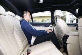 2015款X6 xDrive50iM运动型成都试驾组图
