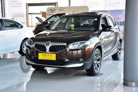 2014款中华V5 1.5T自动两驱运动型