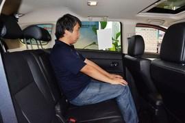 2014款三菱欧蓝德2.4L四驱豪华超值版 7座