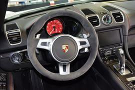 2014款保时捷Boxster GTS 3.4L