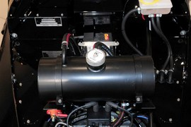 2014款摩根3 Wheeler 2.0L标准版