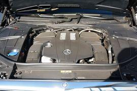 2015款奔驰S400L 4MATIC