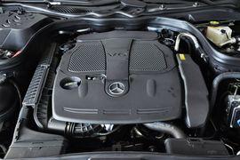 2012款奔驰CLS300 CGI V6