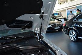 2014款奔驰ML320 4MATIC