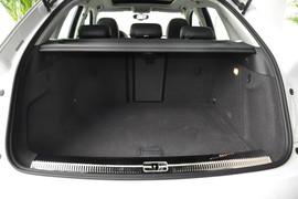 2015款奥迪Q3 35TFSI quattro舒适型