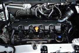 2012款本田CR-V 2.0L两驱都市版