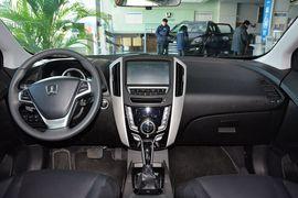 2014款纳智捷优6 SUV 2.0T两驱智尊型
