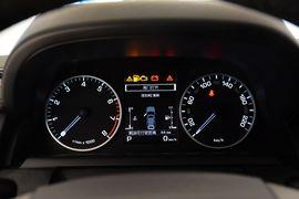 2014款路虎第四代发现3.0 V6 SC SE