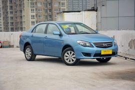 2013款比亚迪L3 1.5L自动尊贵型
