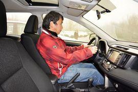 2015款丰田RAV4 2.0L CVT两驱都市版