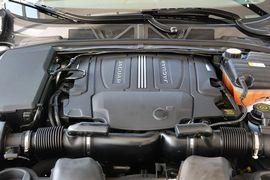 2015款捷豹XF 3.0 SC R-Sport风华版