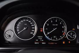 2014款宝马520Li典雅型