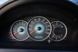 2014款一汽威志V5 1.5L手动进取型