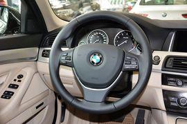 2014款宝马528i xDrive设计套装型