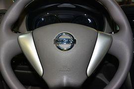 2014款日产阳光1.5XL CVT豪华版