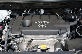 2013款丰田汉兰达2.7L两驱7座紫金版