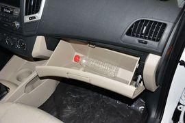 2014款东风风神A30 1.5L手动智驱智尚型到店实拍