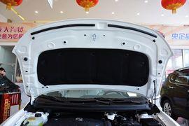 2014款东风风神A30 1.5L手动智驱智尚型