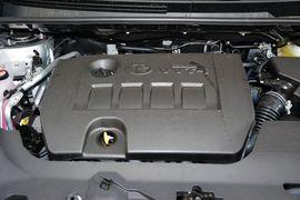 2015款丰田逸致跨界版180E CVT跨界版