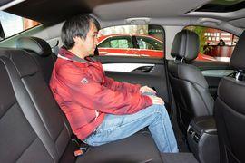 2014款凯迪拉克ATS-L 25T舒适型