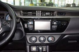 2014款丰田雷凌1.8GS CVT精英版