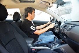 2015款起亚智跑2.0L自动两驱版GL到店实拍
