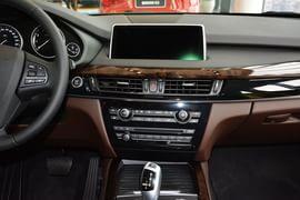 2014款宝马X5 xDrive35i领先型